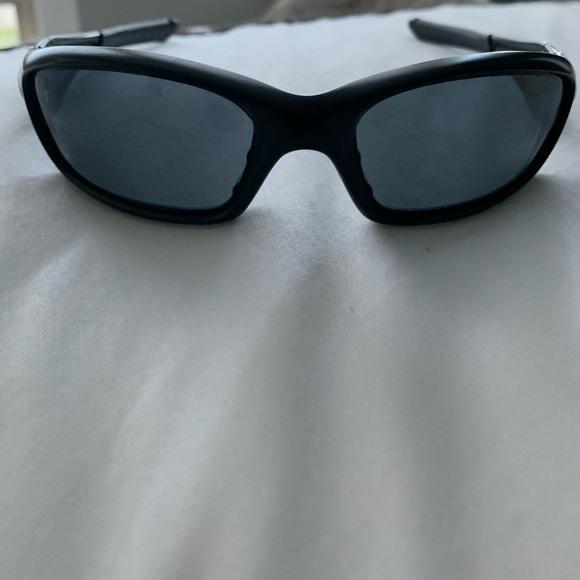 cb5aae23a2 Oakley Straight Jacket Polarized men s sunglasses